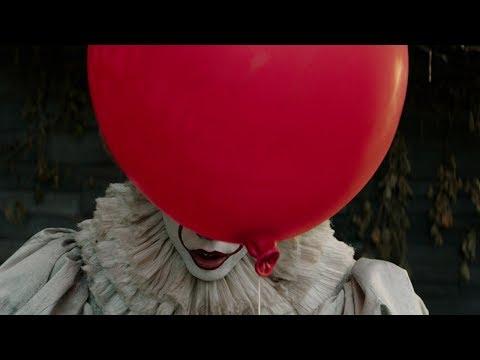IT - Offisiell trailer #2