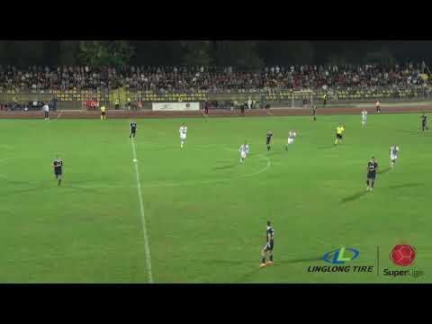 Linglong Tire Super liga 2019/20 - 8.Kolo: TSC – MAČVA 0:0