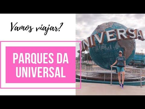 Conhecendo os Parques da Universal em Orlando | Dicas de Viagem