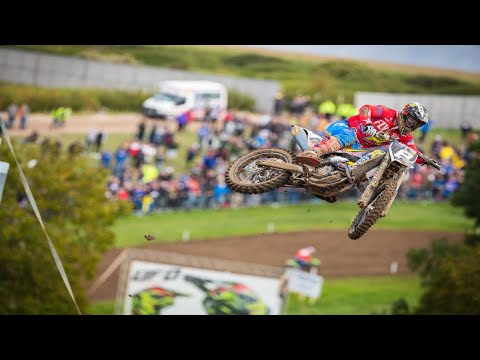 2017 Motocross Of Nations - United By Power Episode Two | TransWorld Motocross