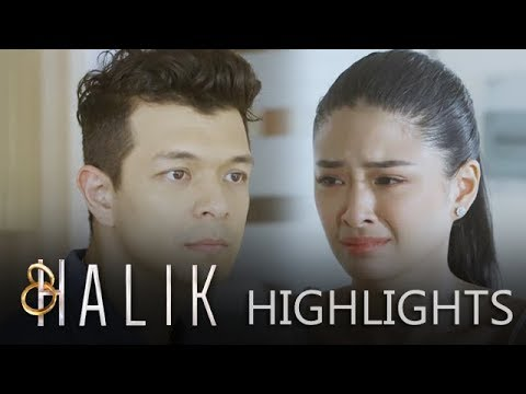 Halik: Lino refuses Jade to be the father of her baby | EP 84