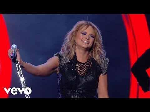 connectYoutube - Miranda Lambert - Little Red Wagon (57th GRAMMYs)