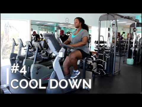 Club One Fitness Centre Fitness Tips With Vanessa
