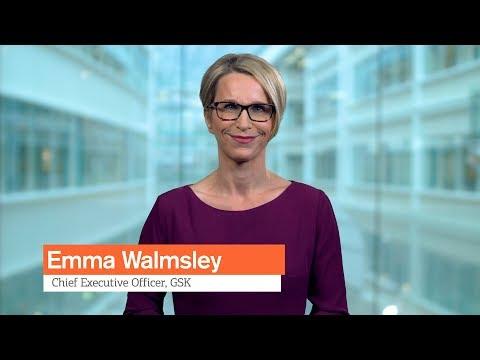 Emma Walmsley, CEO, summarises our performance at Q2 2018