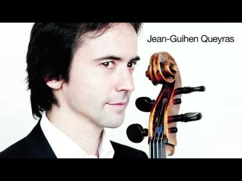 Jean-Guihen Queyras en concert le 8 mars