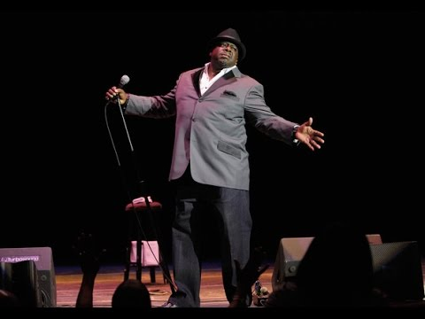 connectYoutube - Cedric The Entertainer's Starting Line Up Starring Lil Duval (Comedy Special)