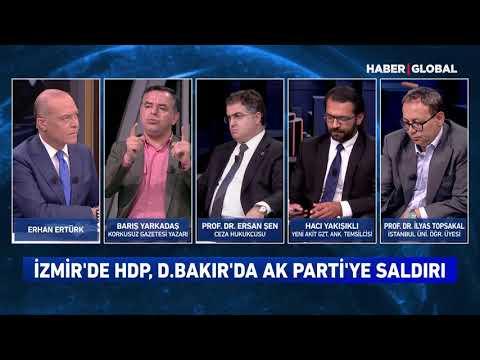 HDP ve AK Parti'ye Saldırılar Nasıl Değerlendirilmeli?