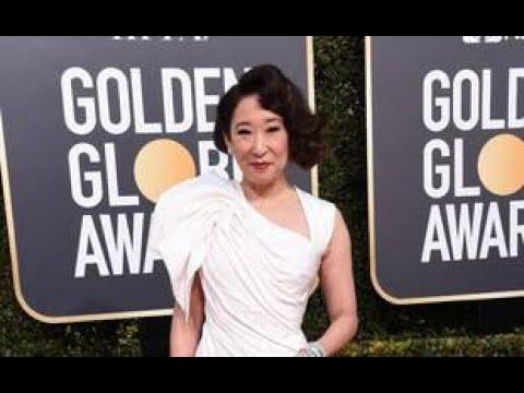 Sandra Oh manifeste contre l'explosion des agressions racistes envers les Asiatiques aux Etats-Uni