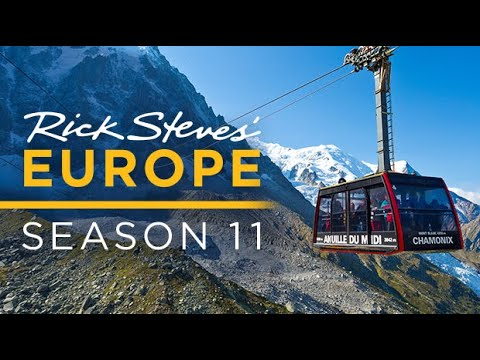 Rick Steves' Europe Season 11 Preview