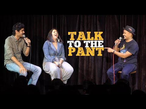 connectYoutube - How to have a Social Life When You're 18: Gaurav Kapur, Aditi Mittal, Sorabh Pant (Talk to the Pant)