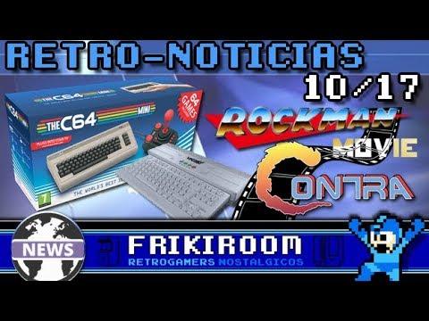 Retro-Noticias [10/17]