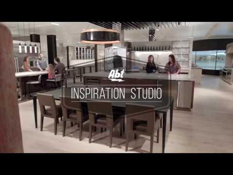 Monogram In The Abt Inspiration Studio