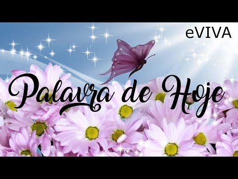 PALAVRA DE HOJE 14 DE MAIO 2020 eVIVA MENSAGEM MOTIVACIONAL PARA REFLEXÃO SALMO 36 BOM DIA!