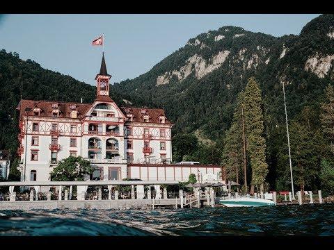 Adam in Paradise - Inspiring Meeting Hotels