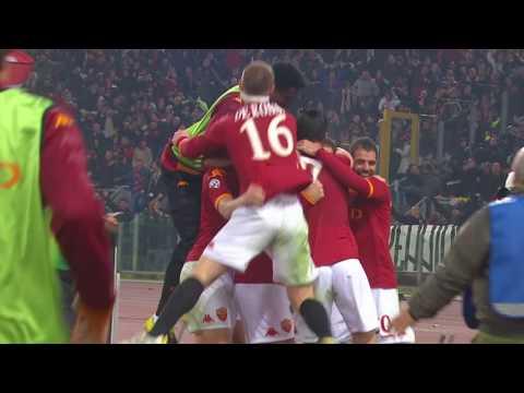 Classic Goal: Cassetti v Lazio