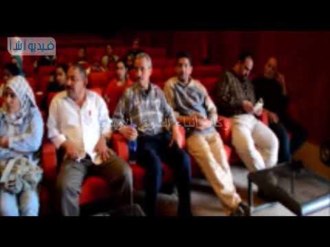 بالفيديو : السكرتير العام محافظة الاسماعيلية يشهد ختام مبادره اعرف حرب اكتوبر