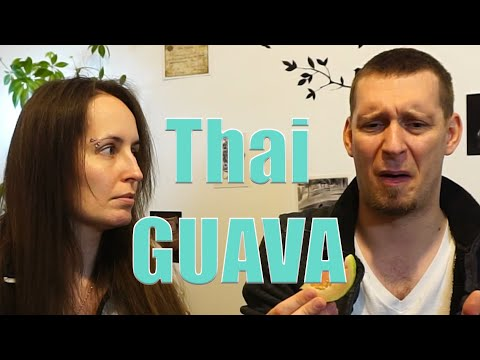 kóShowtoló   Thai guava