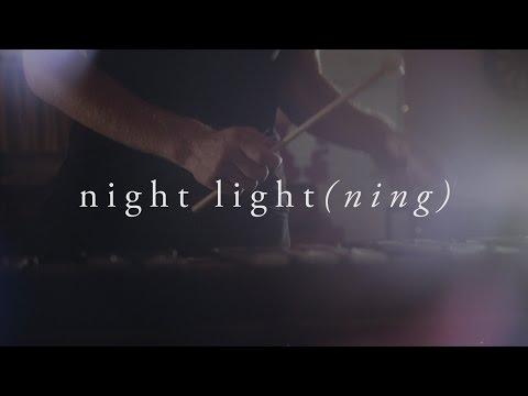 night light(ning), by Evan Chapman