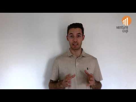 Venture Cup IDEA 2020 - Coachsome