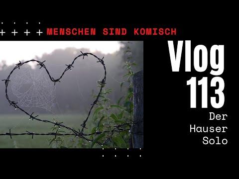 Menschen sind komisch - eine Dategeschichte - Daily Vlog 113
