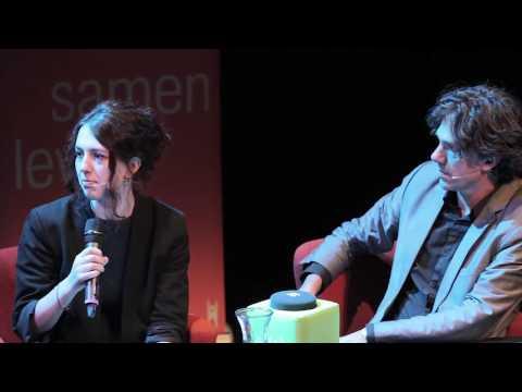 Socrateslezing: Interview en zaalgesprek met Joep Dohmen