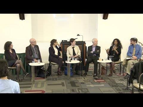 Islam and the French: Religion and Laïcité in the Public Sphere (Panel 03)