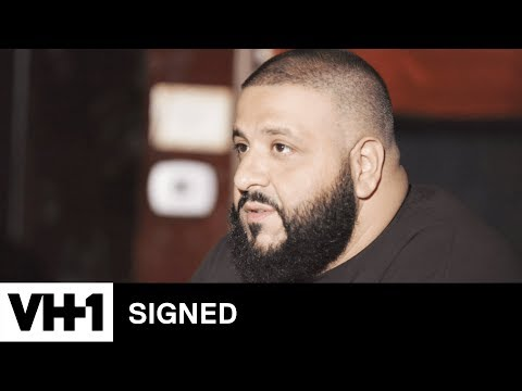 DJ Khaled Offers Some Advice to Ren, King Dillon, & Marcellus | Signed