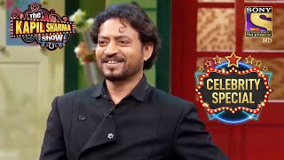 "Irrfan Shares His Funny ""Madaari' Story 