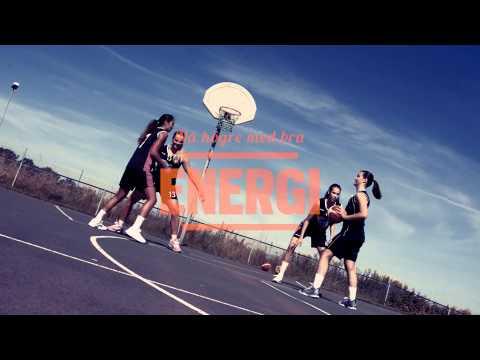 Lycka till Wetterbygden Basketball Sparks önskar Jönköping Energi