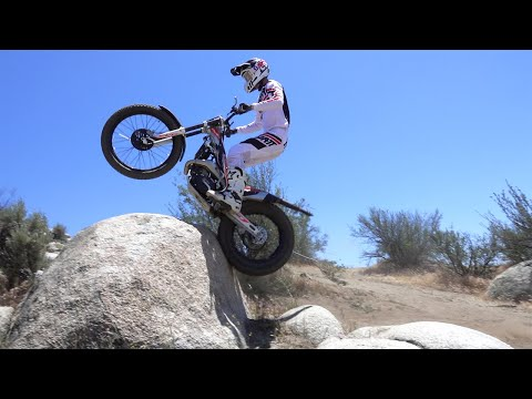 Beta Evo Trials Fun Day | TransWorld Motocross