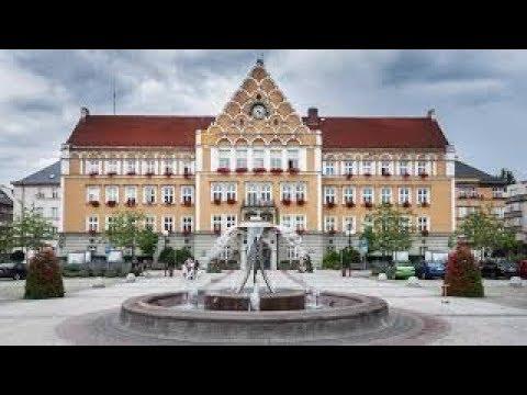 Zasedání zastupitelstva Český Těšín 18.11. 2019