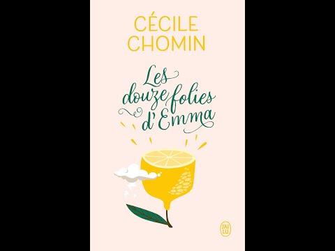 Vidéo de Cécile Chomin