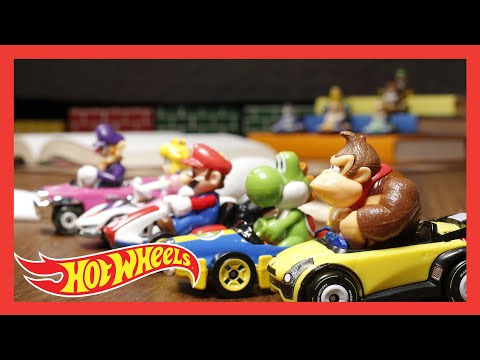 """HW MARIO KART™ in """"Getting Back to the Game"""" 