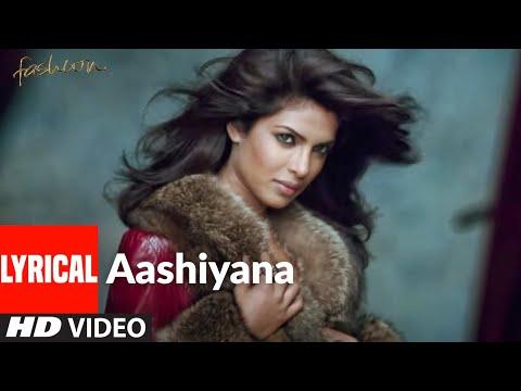 Aashiyana Lyrical | Fashion | Priyanka Chopra, Kangna Ranawat | Salim Merchant
