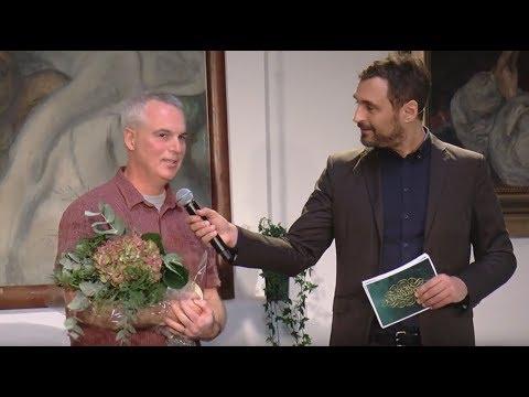 Presskonferens - De kan få Stora Journalistpriset 2017