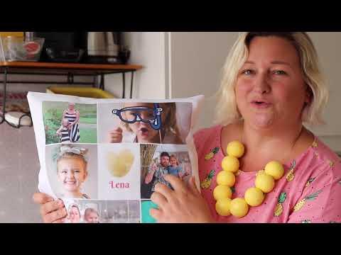 Så enkelt är det - Kreativa Karin stylar barnrummet