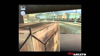 Прохождение Hitman 2 Silent Assassin Миссия 2 - С/П наблюдение