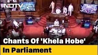Juvenile Justice Bill Passed In Rajya Sabha Amid Protests - NDTV