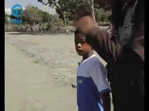 Suryas historia efter Tsunamin 2004