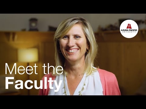Meet the Faculty: Mary Rawlings, Ph.D., LCSW