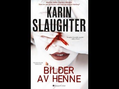 Karin Slaughter  - Bilder av henne