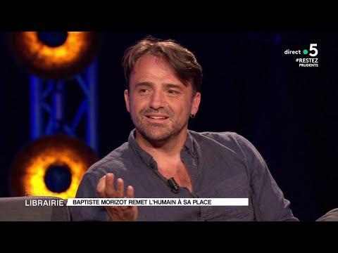 Vidéo de Baptiste Morizot