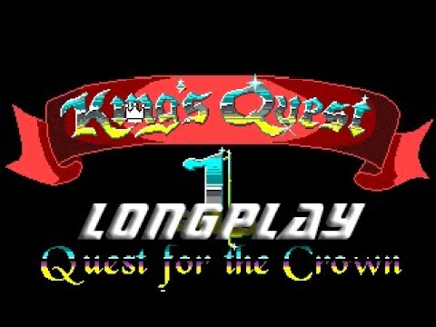 # 205 King Quest Enhanced - Not Commented