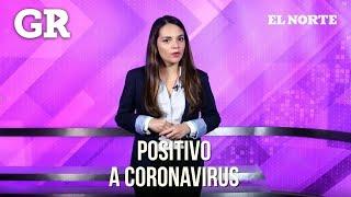 En contexto: 100 mil contagios por Covid-19 en Nuevo León