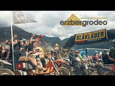 Erzberg Rodeo | ENJOY - World's Hardest Enduro Race!