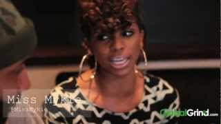106 & Park's Miss Mykie on Handling your career and relationship