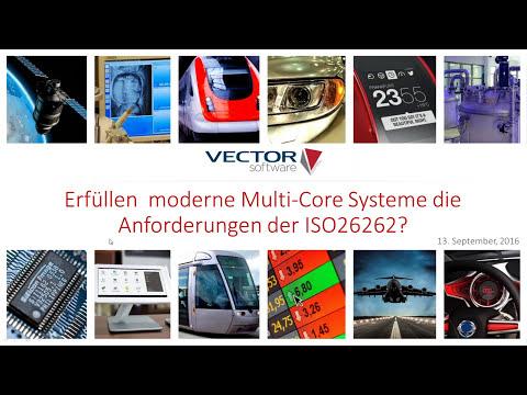 Erfüllen moderne Multi-Core Systeme ISO 26262 Anforderungen?