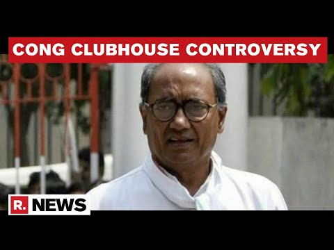 BJP Leaders Attack Digvijaya Singh Over Remarks On Abrogation Of Article 370, Call It 'Unacceptable'