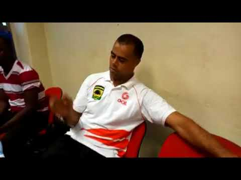 Video: Honest Kotoko coach Pollock slams referee for 'embarrassing' dubious penalty to his club