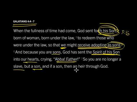 John 3:16 // For God So Loved the World
